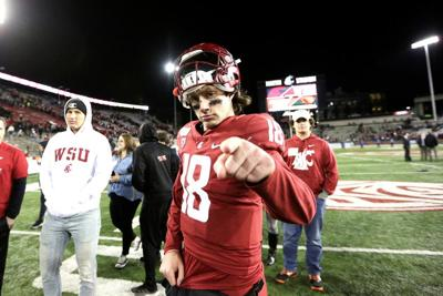 Leach sees a more motivated Coug defense