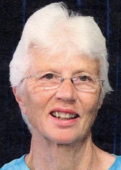 Mary Lois Needham