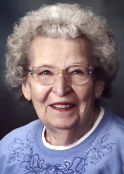 Yvonne Fairfield