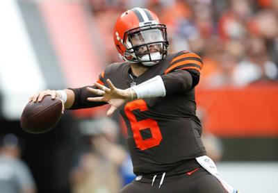 fa0d0ad77c5 NFL NOTES: Browns picking up wins, building belief in turnaround ...