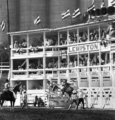 Blast from the Past / Early 1980s: On top of the Roundup action