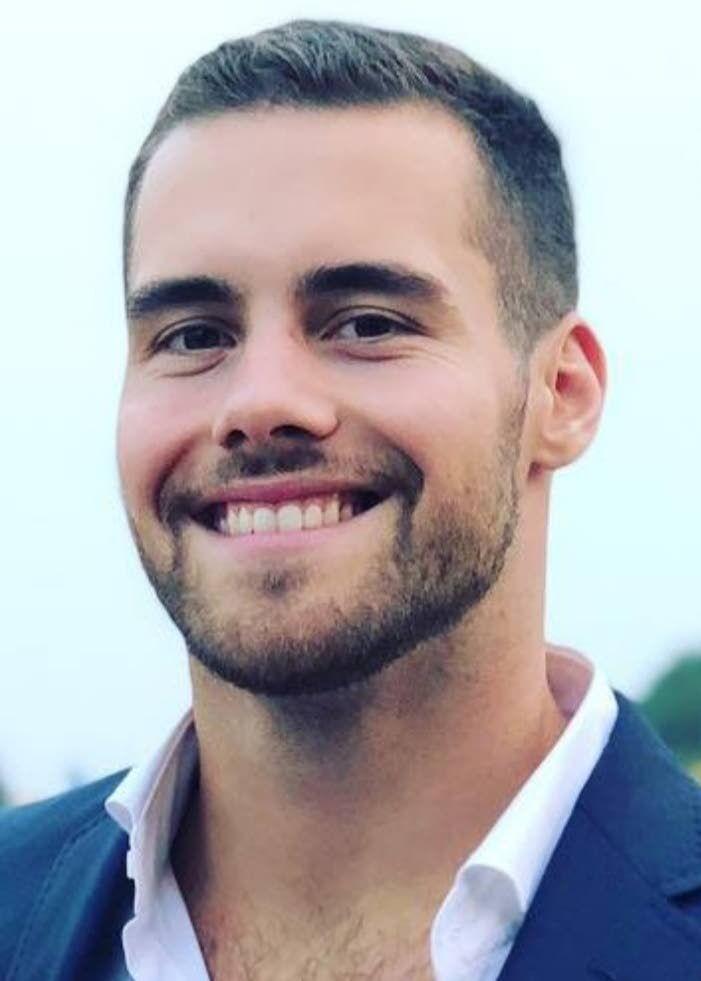 Taylor Patrick Dantini