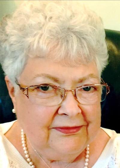 Judy Anne Cranney Randall