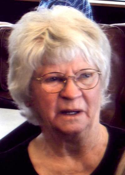 Clara Mae Bressler