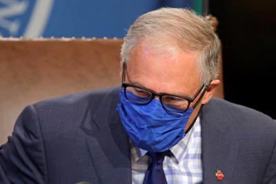 Gov. Inslee expands coronavirus mask order