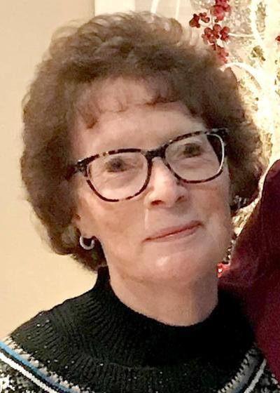 Janet Rae Richardson