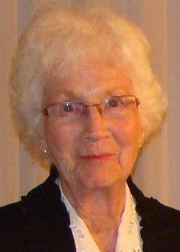 Jannette Reva Riedinger
