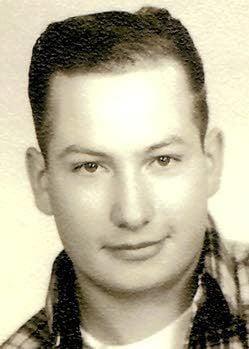 Joe A. Chapman