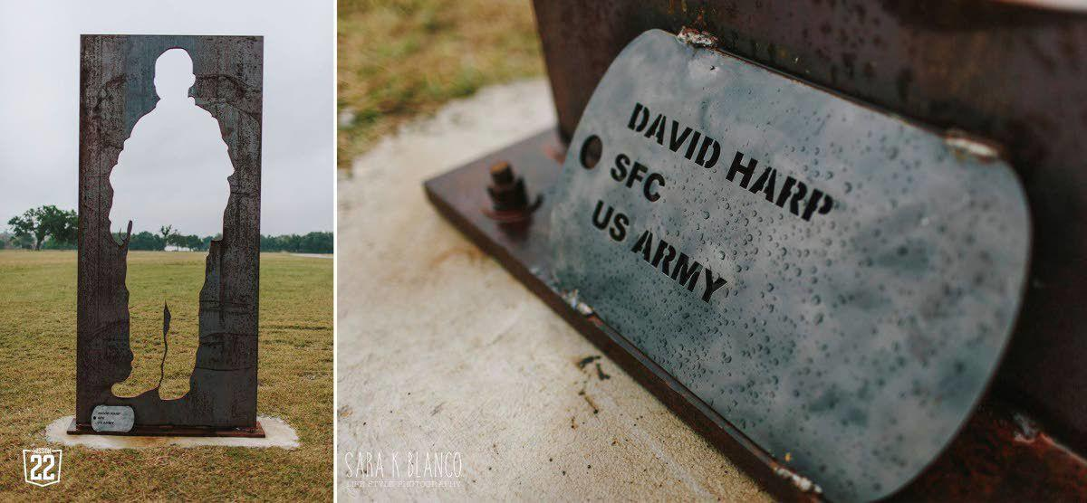 Remembering Sgt. Harp