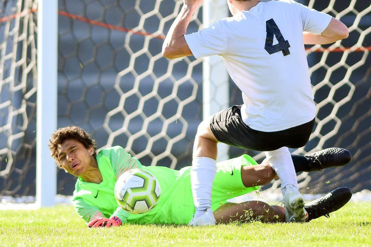 Clarkston boys' soccer opens season with loss