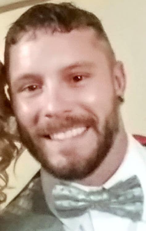 Kyler Garrett Buckner, 32