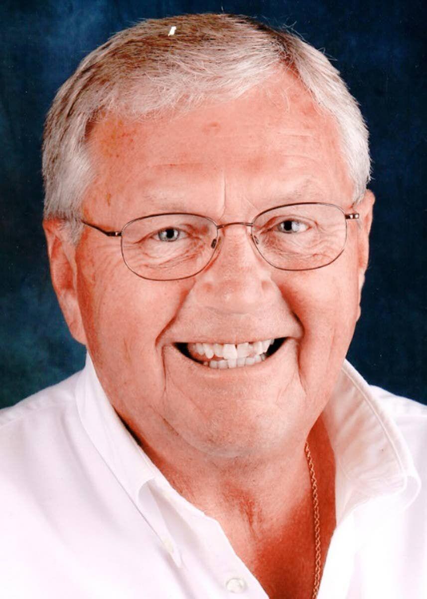 David Charles Breland