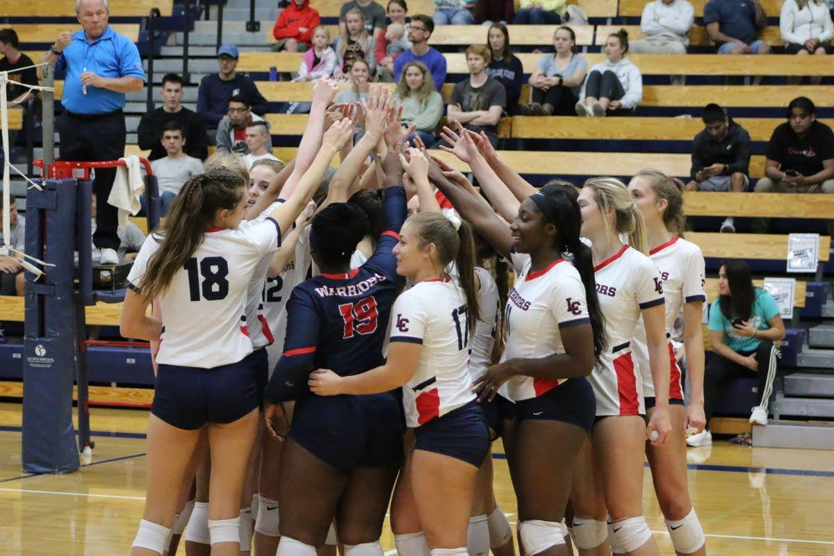 NAIA moves fall sports championships
