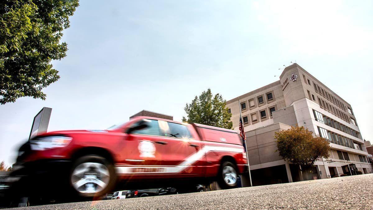 Crisis standards enacted in northern Idaho