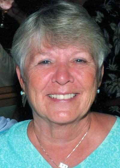 Marilyn Kay Blas