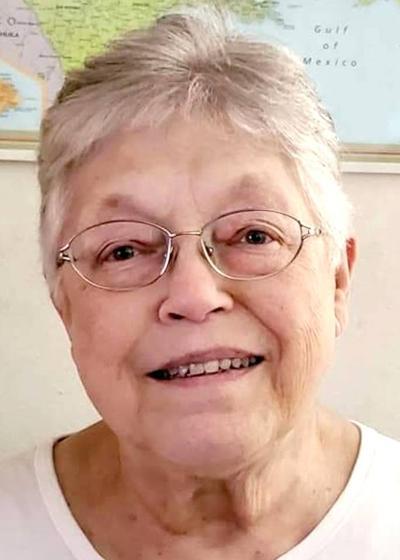 Donna Rae Shuck
