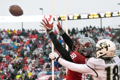 WSU's Thomas, Marsh make big plays in their new roles