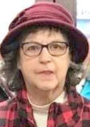 "Katherine ""Kathy"" Ann Johnson"