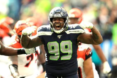 Seahawks hope for another big effort from Jefferson