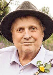 Gerhard 'Gary' Allen Schmidt, 70