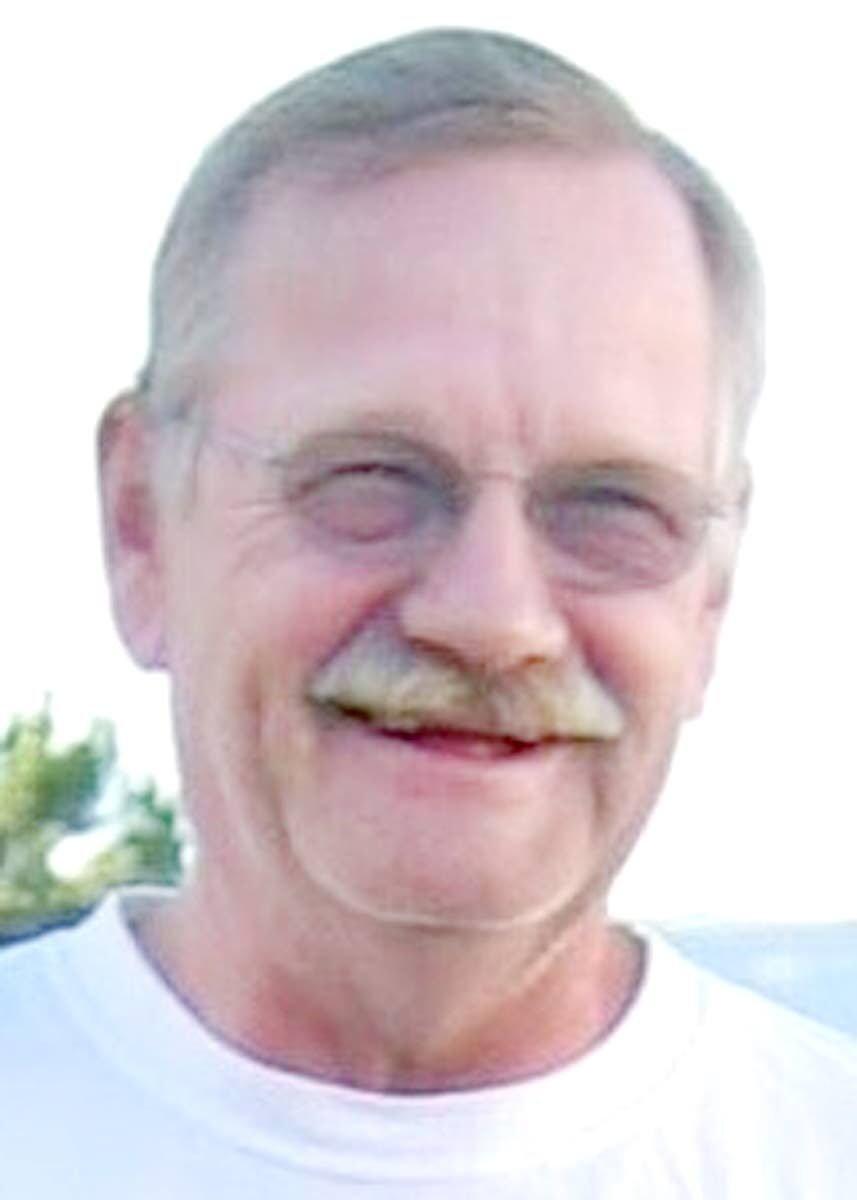Wayne Lewis Neace