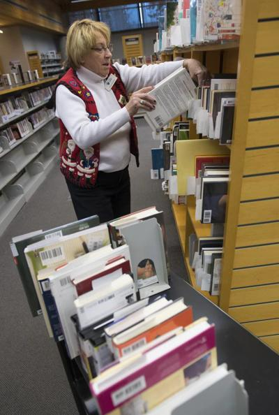 Libraries close book on late fines