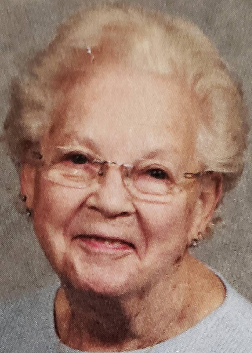 Patricia Marie Grimm