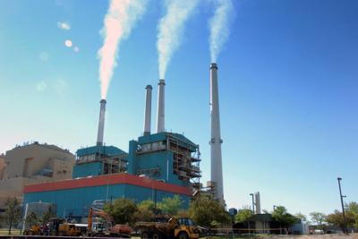 Two units of Montana coal plant to close this year