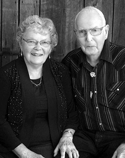 60th: Dan and Lynda Grassl