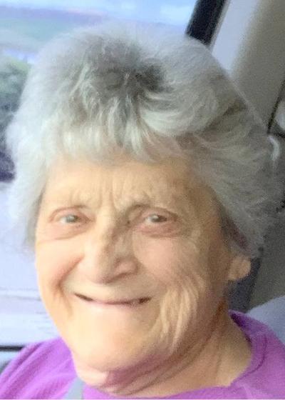 Evelyn Lucille Dahlin