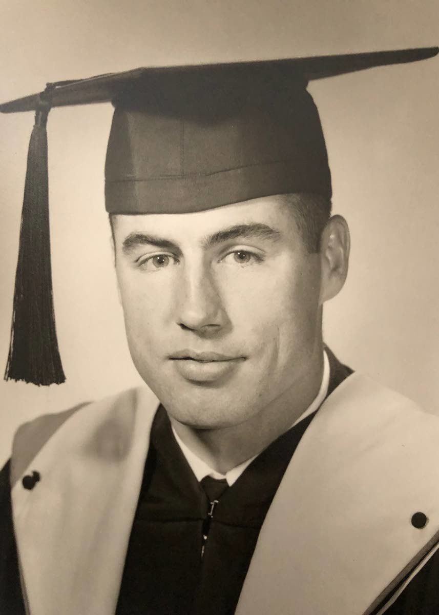 Dr. Clarence Edward Binninger D.V.M.