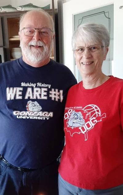 50th: John and Linda Hull