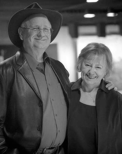 50th: Gary and Judi Wutzke