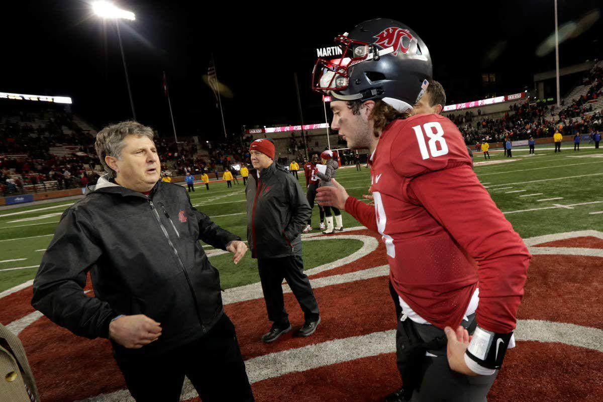 Cougs to face Air Force in Cheez-It Bowl