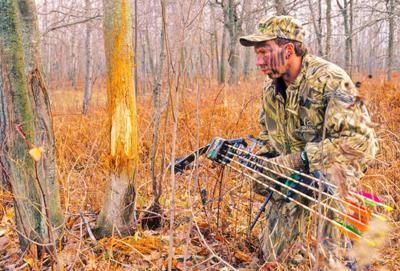 Archery interest dips, but not for deer hunting
