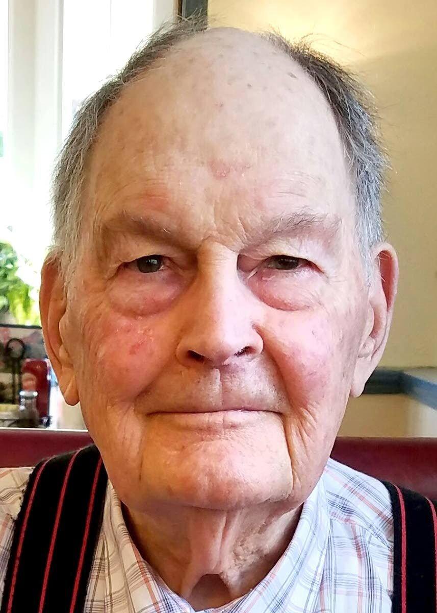 John Philip Hunt