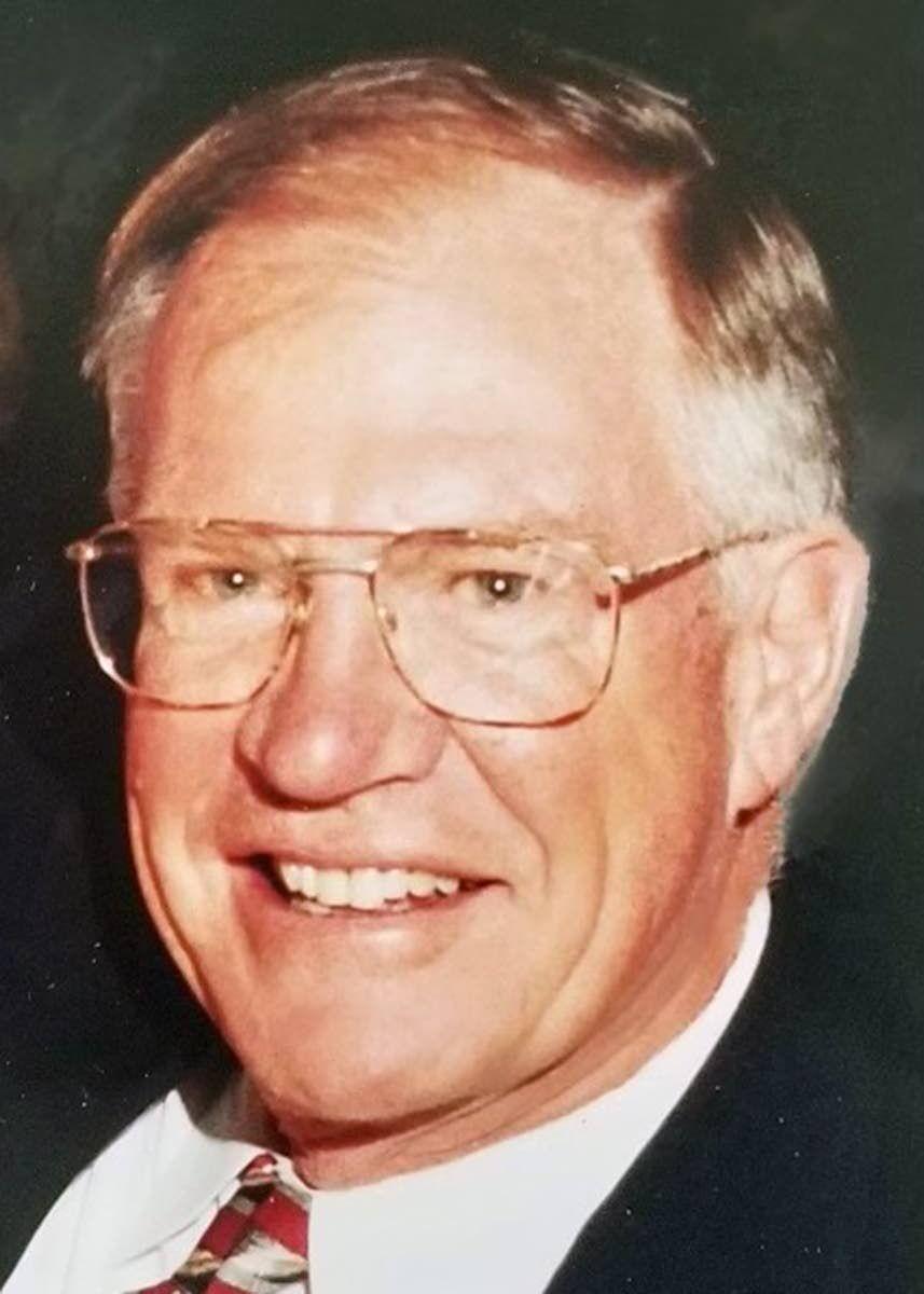 F. Michael Busch, MD