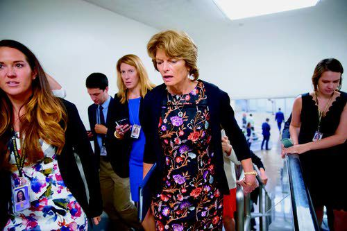 Collins Likely Against Health Bill in Latest Blow