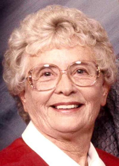 Yvonne Marie Lewis