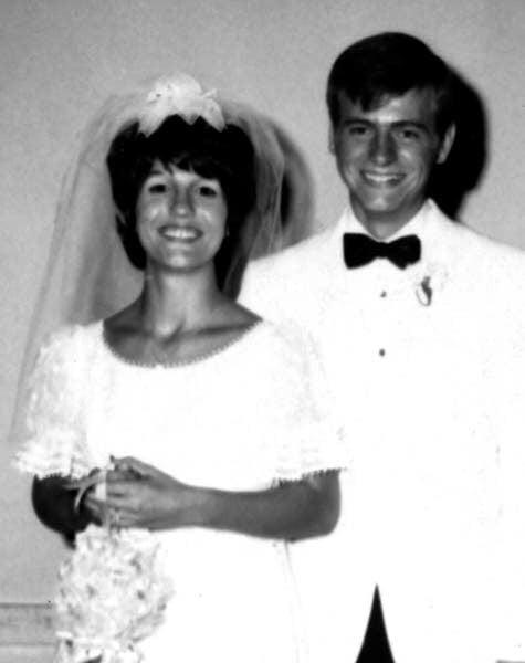 50th: Jim and Lynn Eddy