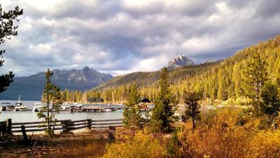 Idaho campsite crunch leaves many would-be visitors out in the cold