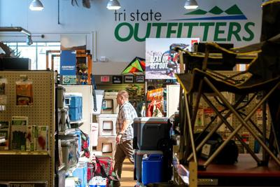 Tri-State's Lewiston store will close its doors