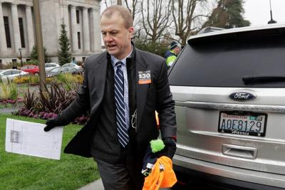 State challenges spending by bankrupt Tim Eyman