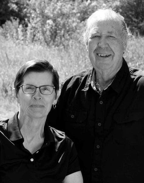 50th: George and Susie Schwartz