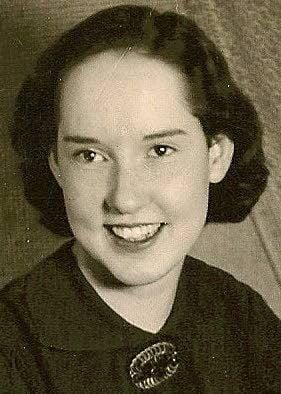 Dora Frances Fanning