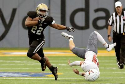 Vandals physically overwhelm No. 11 EWU in upset victory