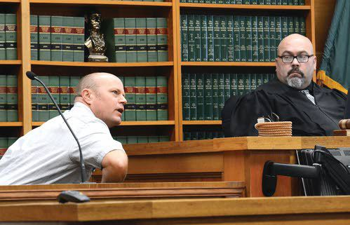 Accuser recounts dispute