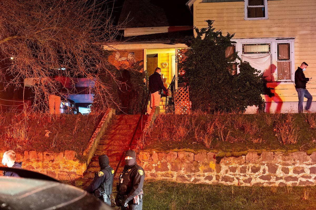 Man killed at Lewiston home
