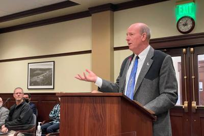 Revamped voting bill heads to House