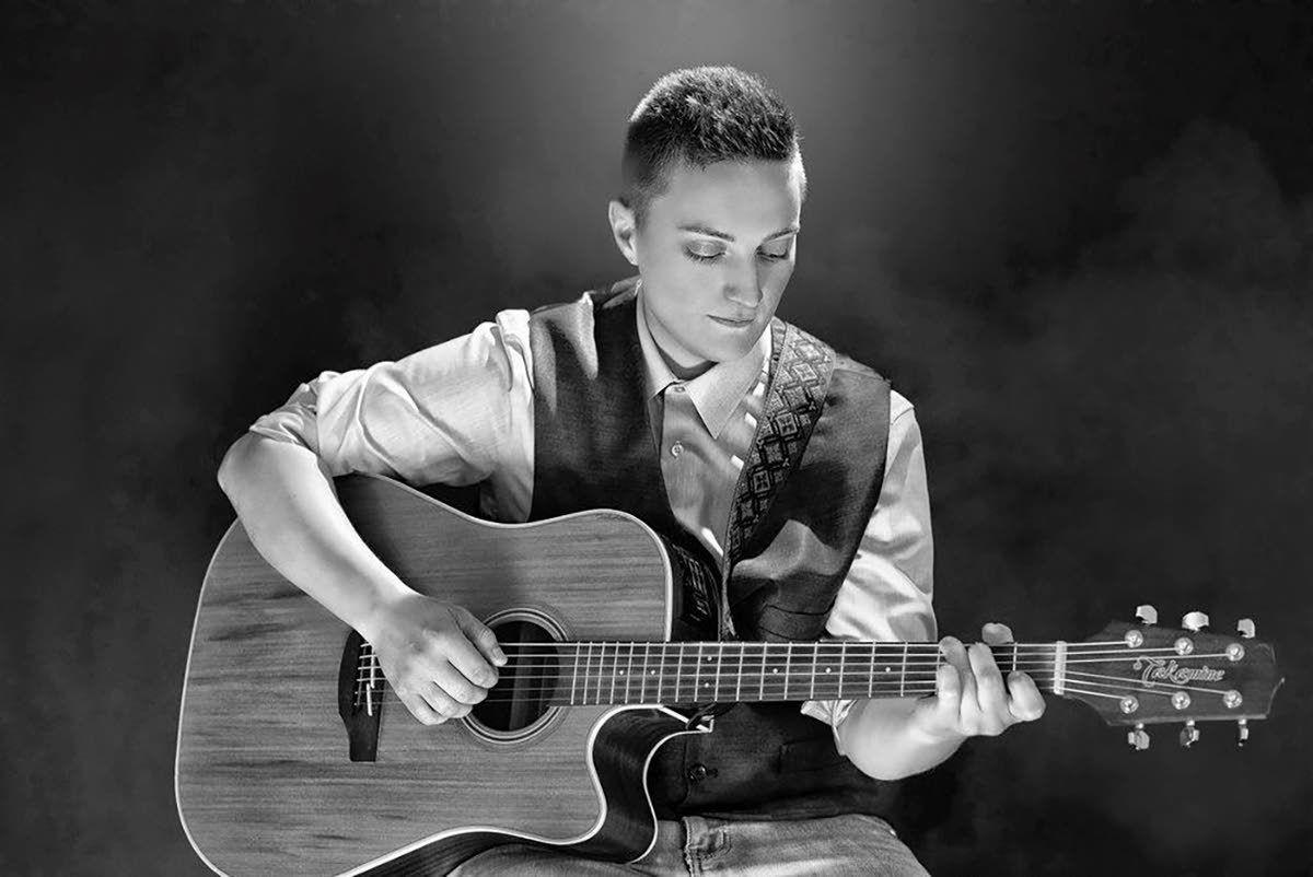 Lewiston musician makes the cut at Spokane 'Idol' tryouts